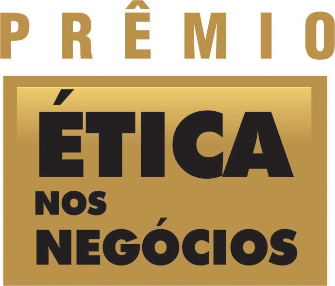 Logo Prêmio Ética nos Negócios